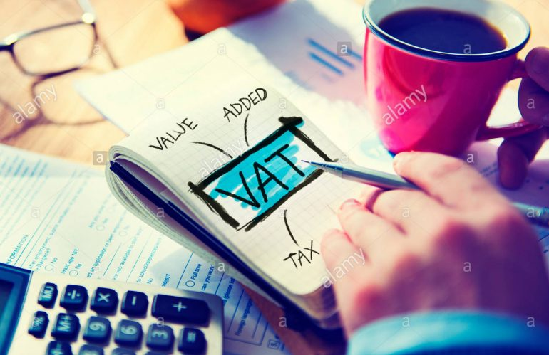 VALUE ADDED TAX IN NIGERIA By Abeeb Abdulkarim